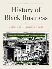 cover225x225 - History of Black Business