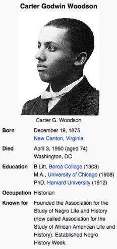 Carver Woodson